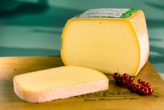 Käse Butterkäschtle