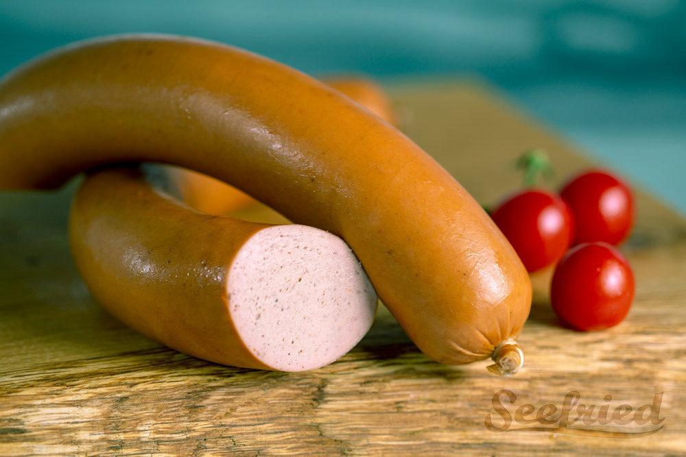 Fleischwurst / Lyoner