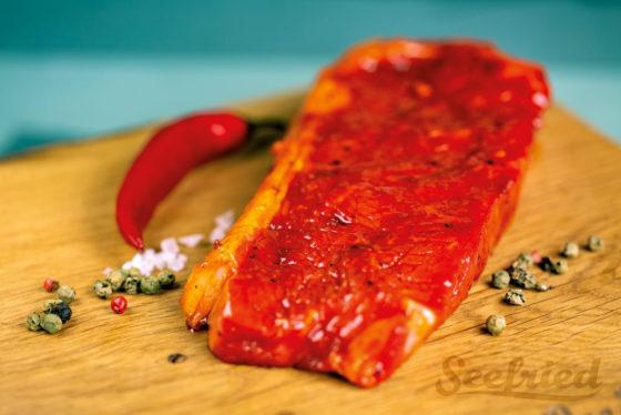 Roastbeef | Rumpsteak | Strip Loin mariniert
