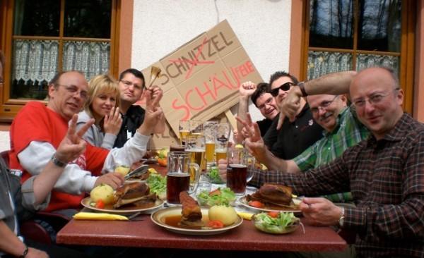 Freunde des Fränkischen Schäufele