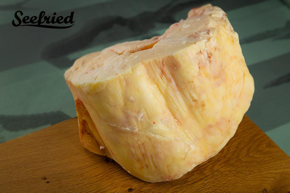 Naturbelassenes Rinderfett | Rindertalg vom Weiderind zum selbst auslassen