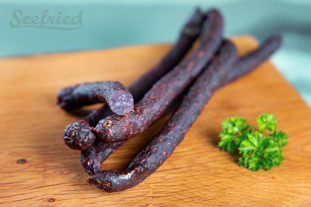 Salami-Sticks